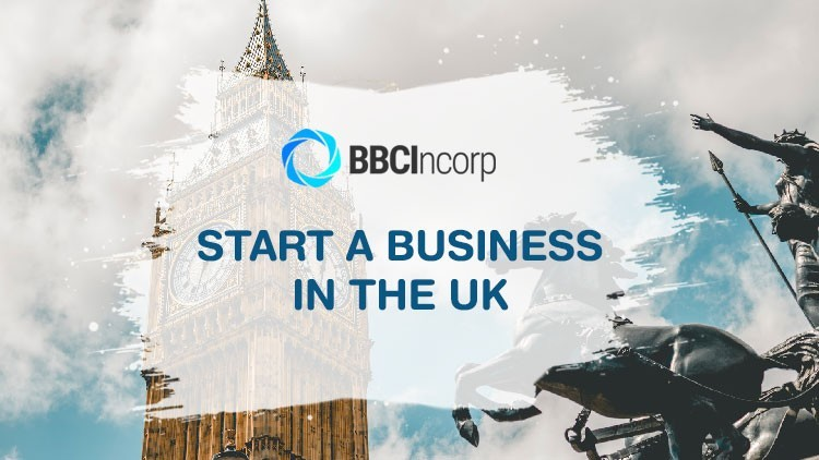 start a business in the UK