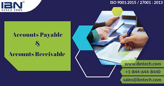 Accounts Payable and Receivable Services