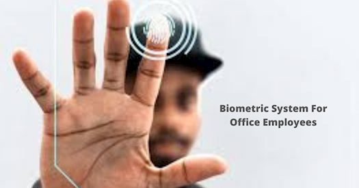 Best Biometrics Attendance System