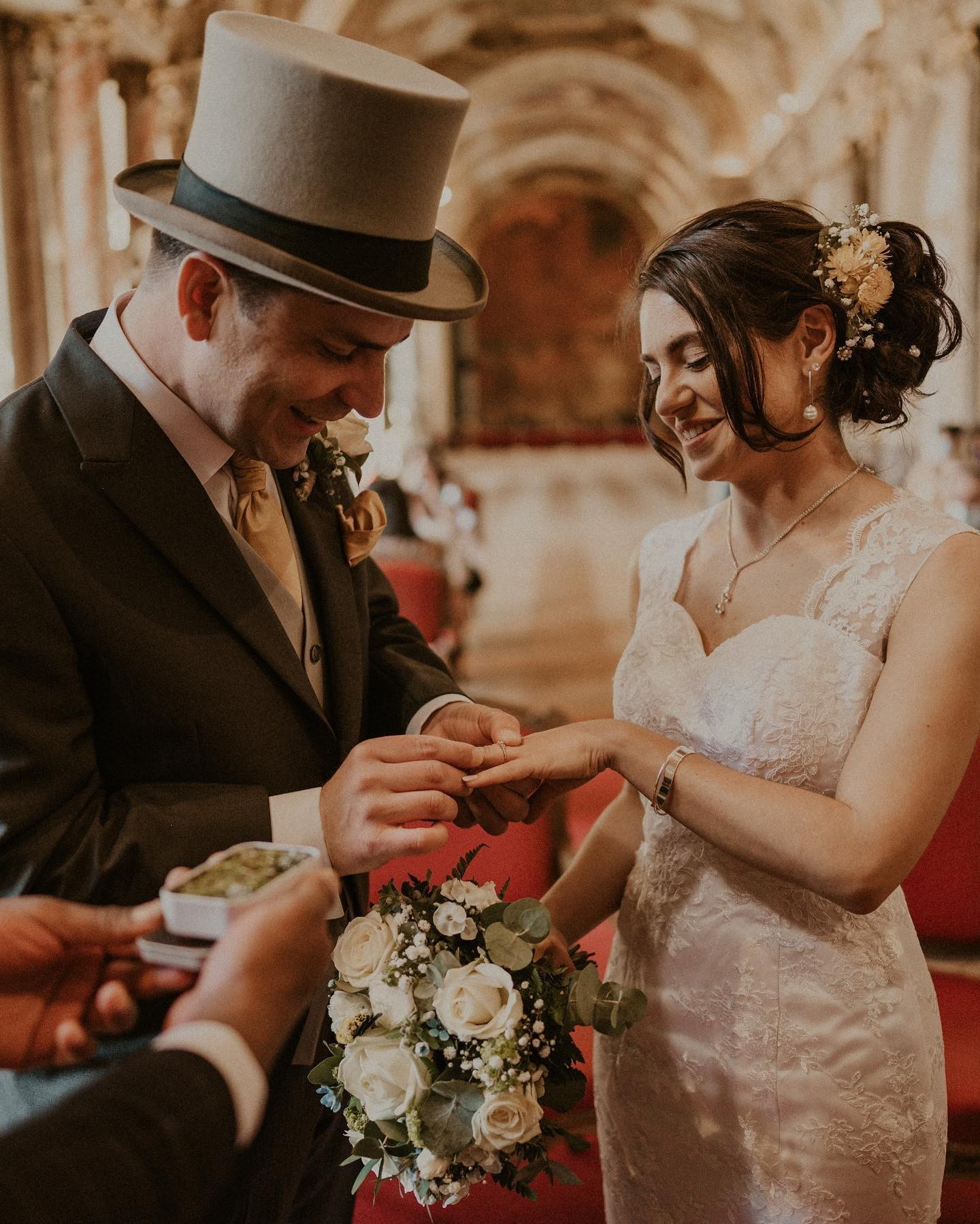 Wedding Photographer in France and Europe