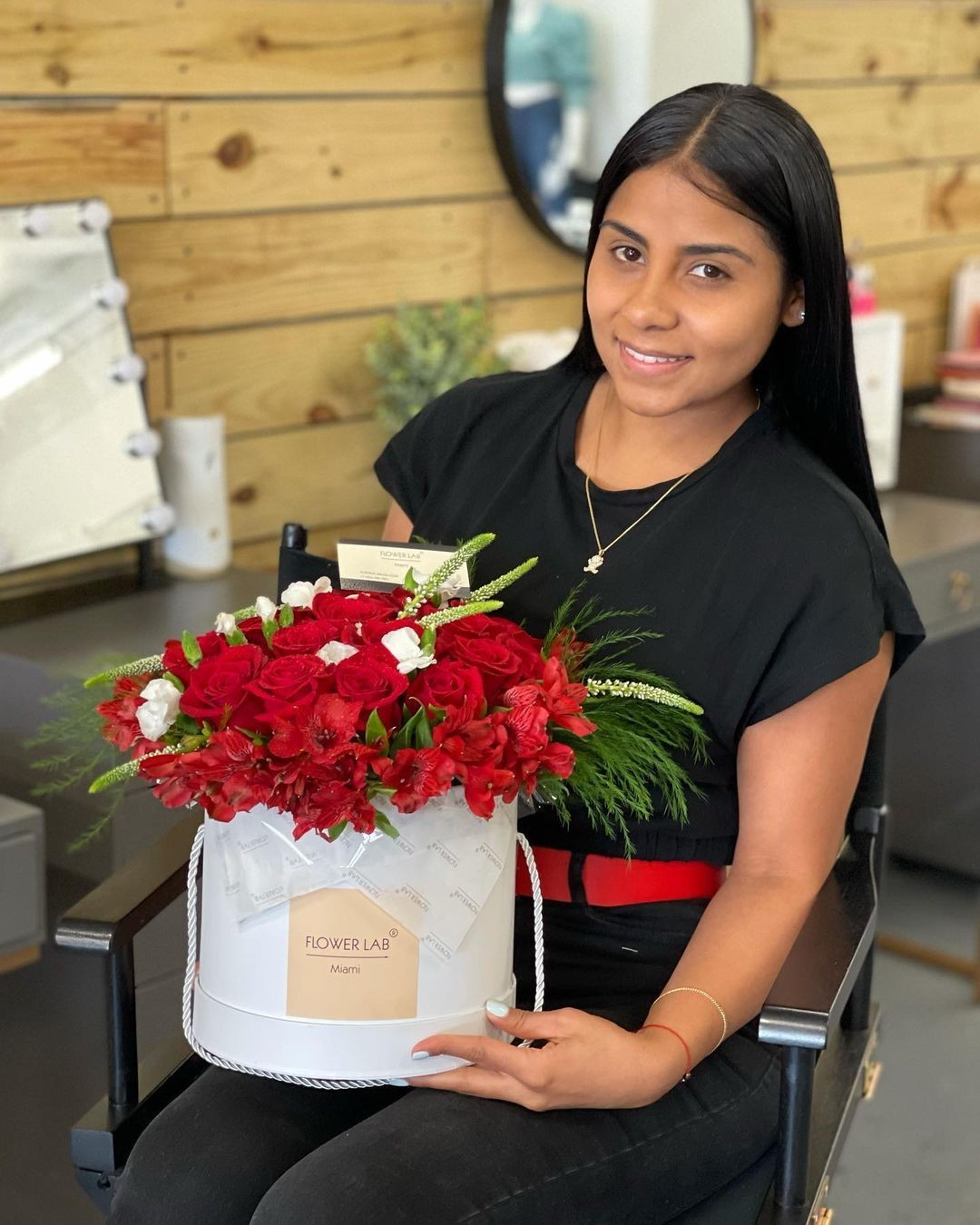 Birthday Flowers Delivery Miami