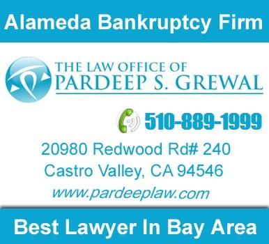 Alameda Bankruptcy firm