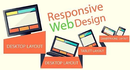 Trusted Website Designing Company in Delhi
