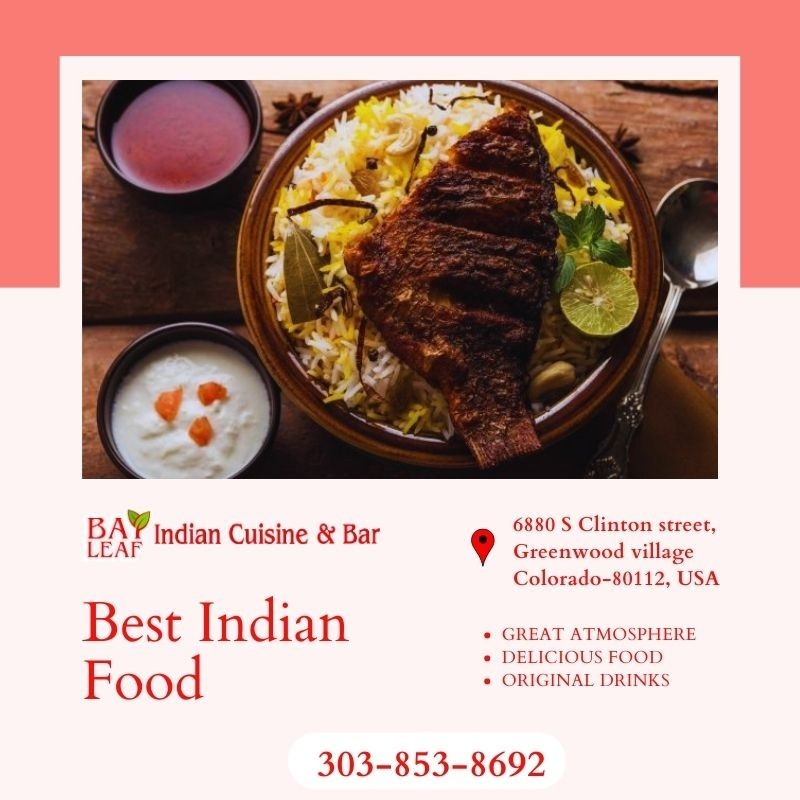 Are you looking for one of the greatest Indian restaurants in your area?