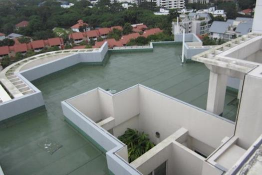 Water Leakage Solutions Singapore