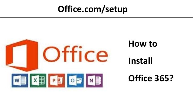Office.com/setup Office 365, For Students, Home, And Business