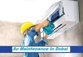 Ac Maintenance In Dubai At Singhacservice