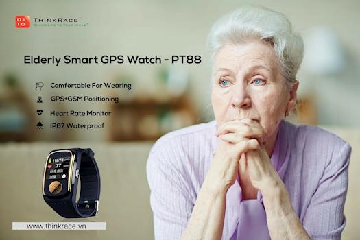 PT88- Best gps tracking device for adults