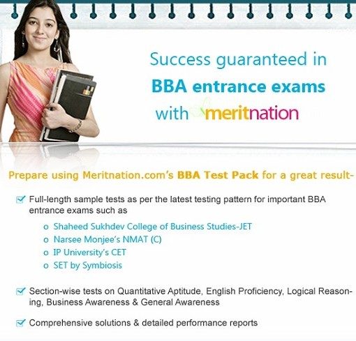 BBA Preparation Question On