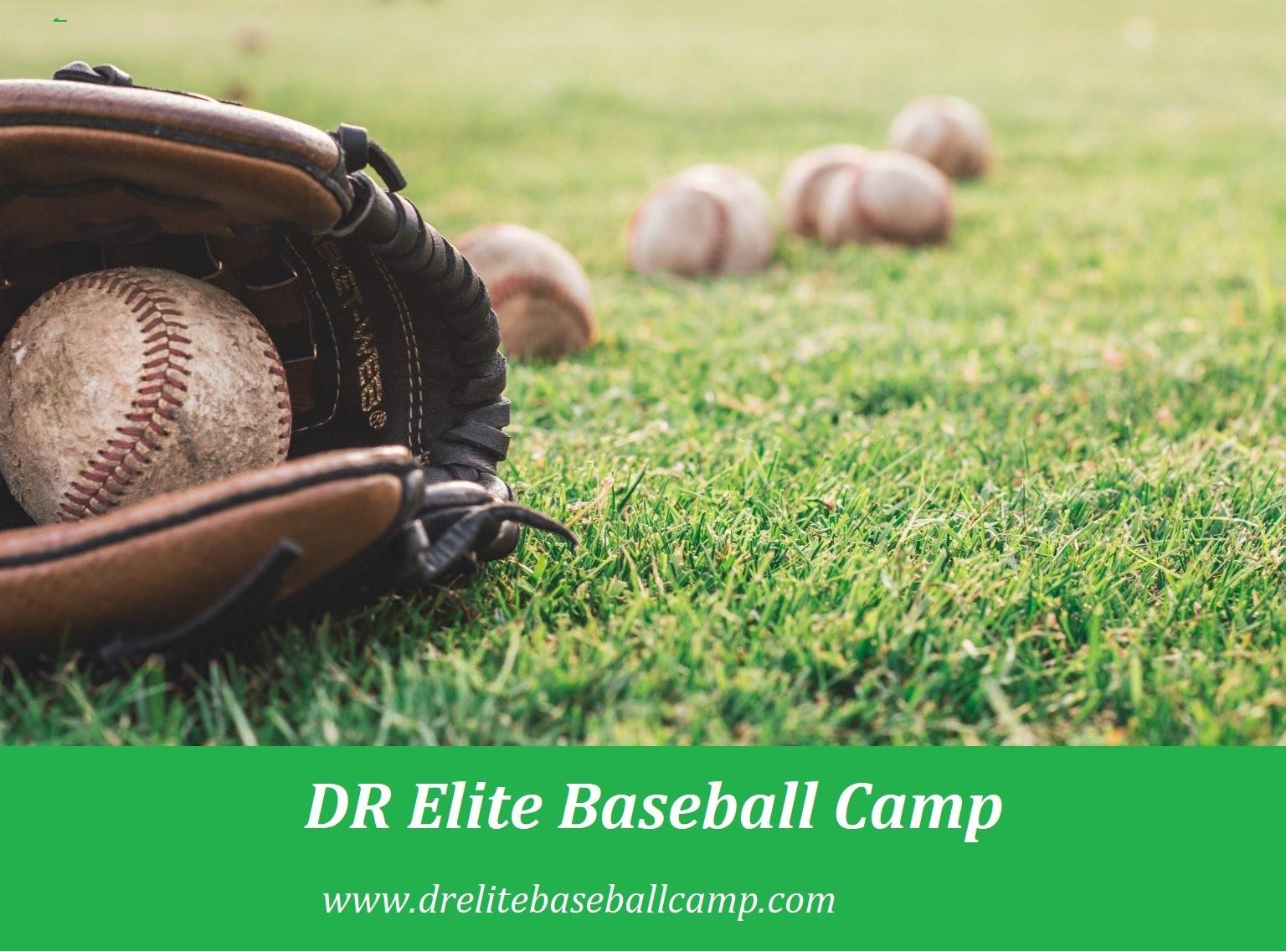 Base ball Camp | Private Baseball Lessons
