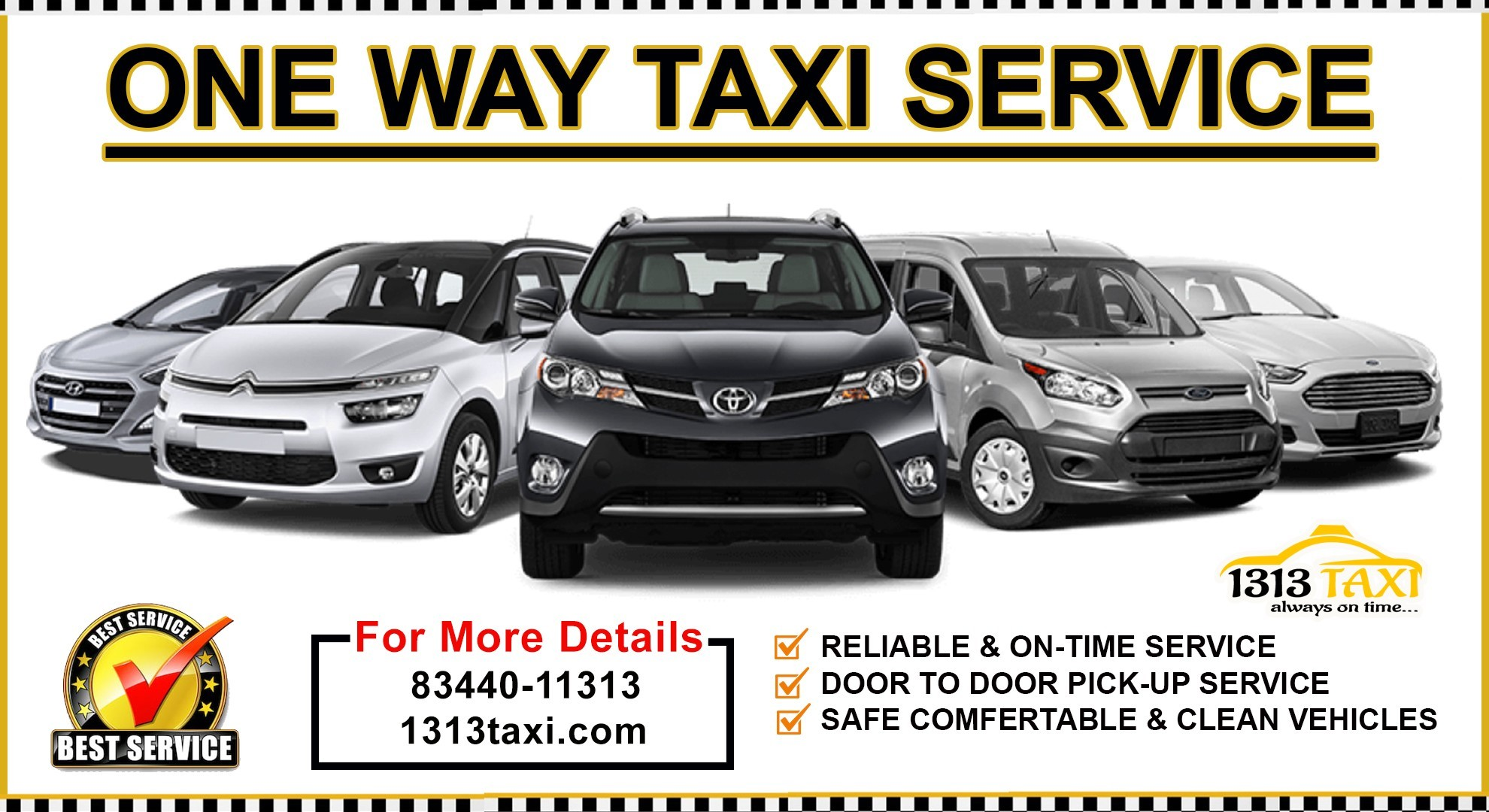 Cab service in Patiala