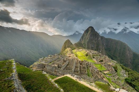 Incaland Adventures