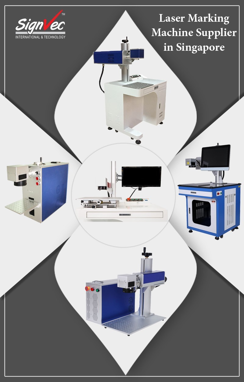 Laser Marking Machines Supplier