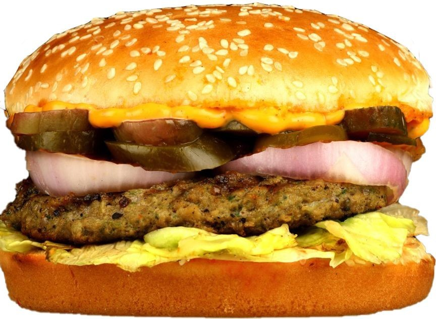 Burger Fast Food | Mouth-Watering Burgers