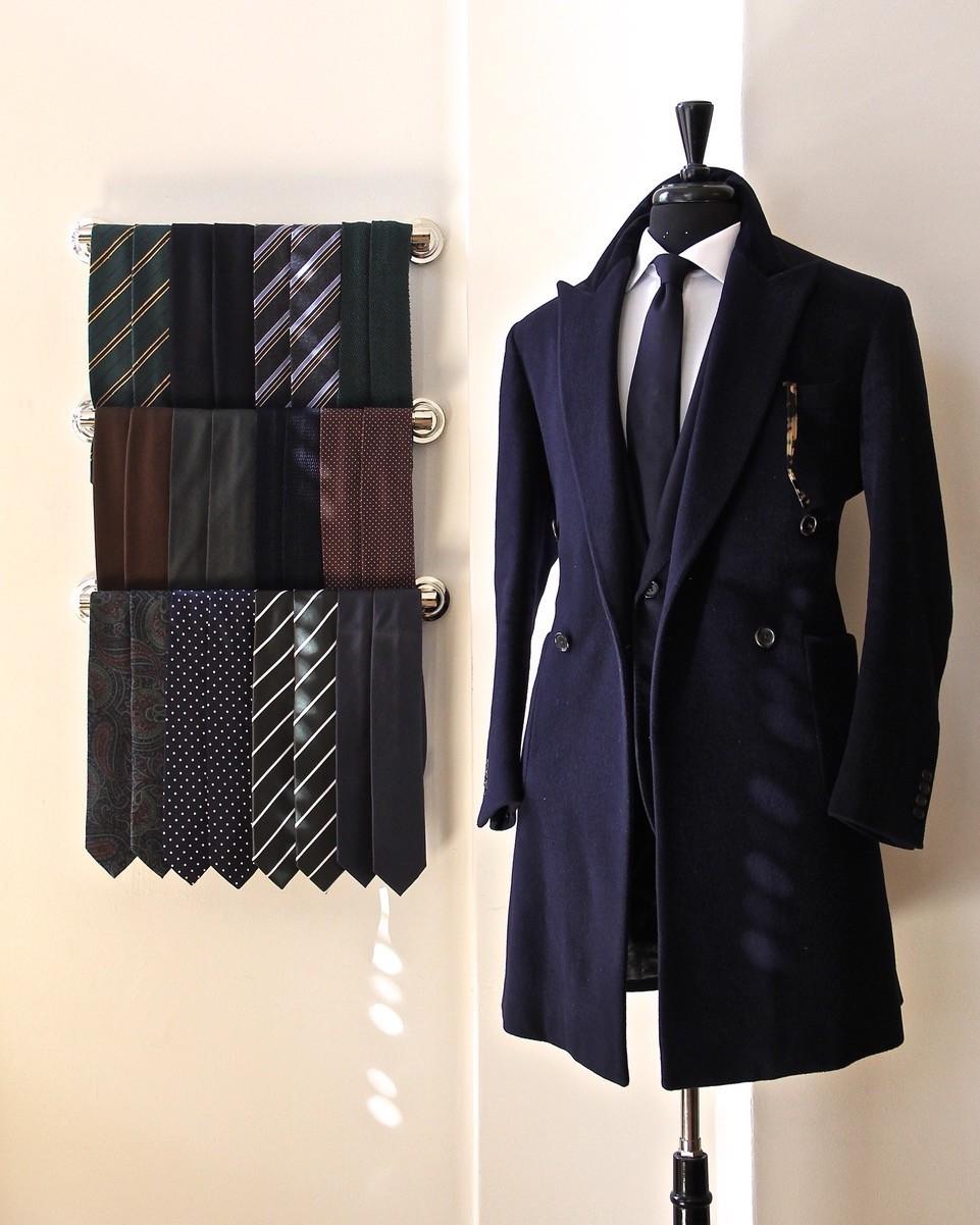 Custom Suits Nyc
