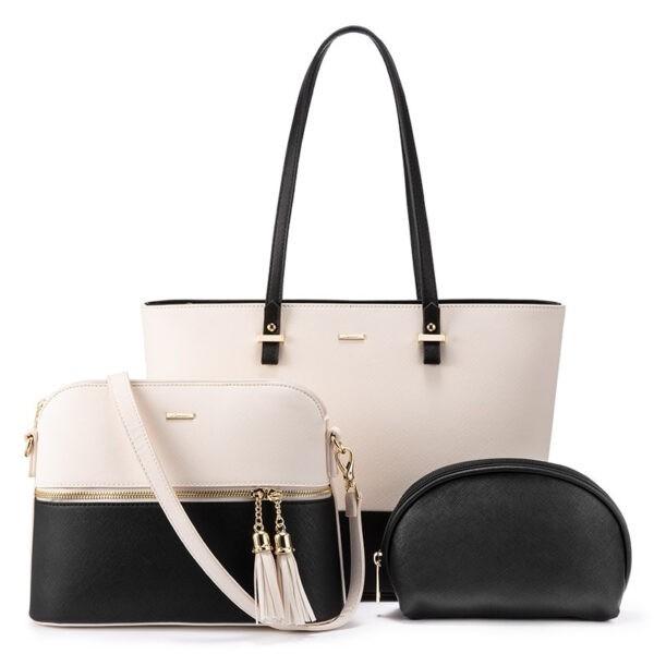 Crossbody Bag 3pc Set