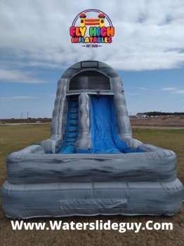 Fly high Inflatables LLC