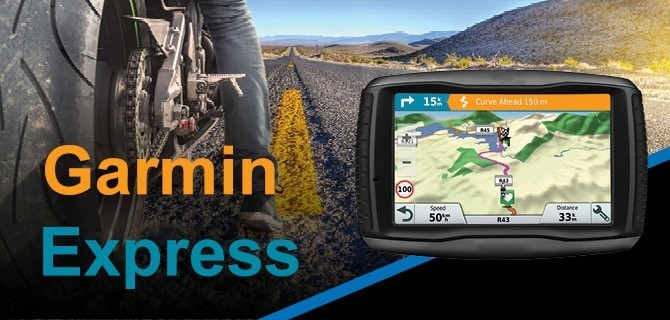 Garmin express update | Garmin com/express | Garmin 2021