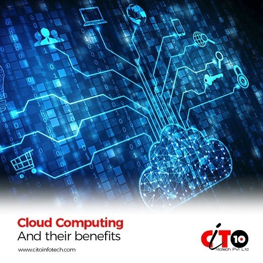cloud computing for benefits