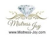 Mistress Joy