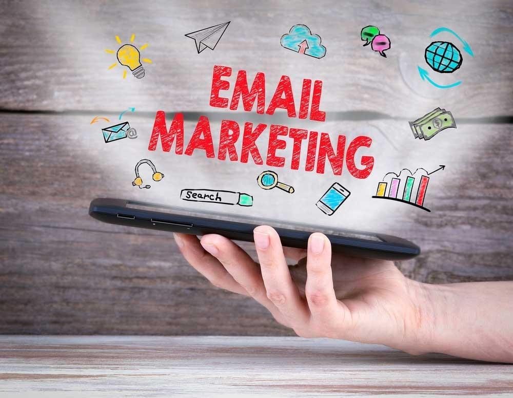 Mail marketing company Sydney