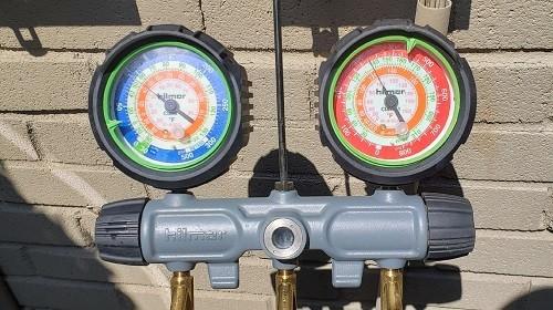 Kevins Clarksville Air & Heat