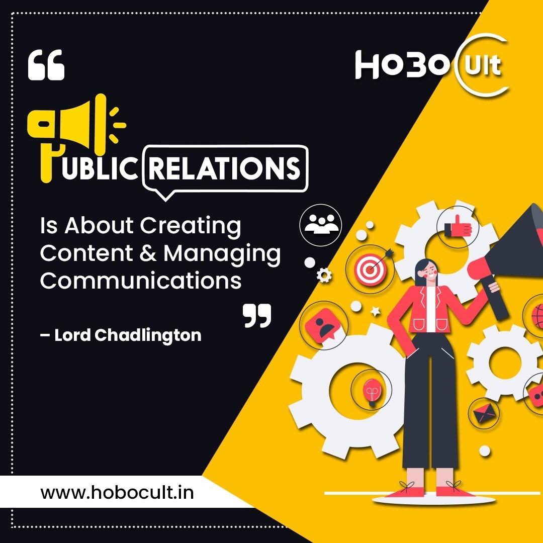 Hobocult – Full Fledged Digital Marketing Agency