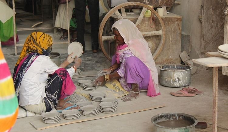 Save Rural Artisans From A Lifetime Of Debt Because Of COVID-19 - Ketto
