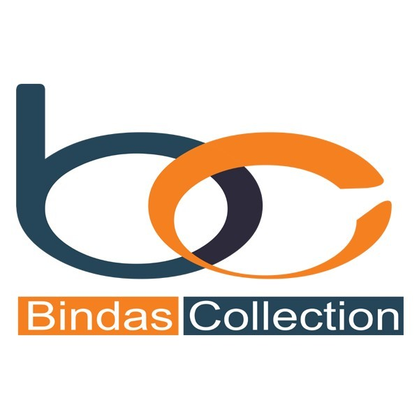 Bindas Collection - Logo