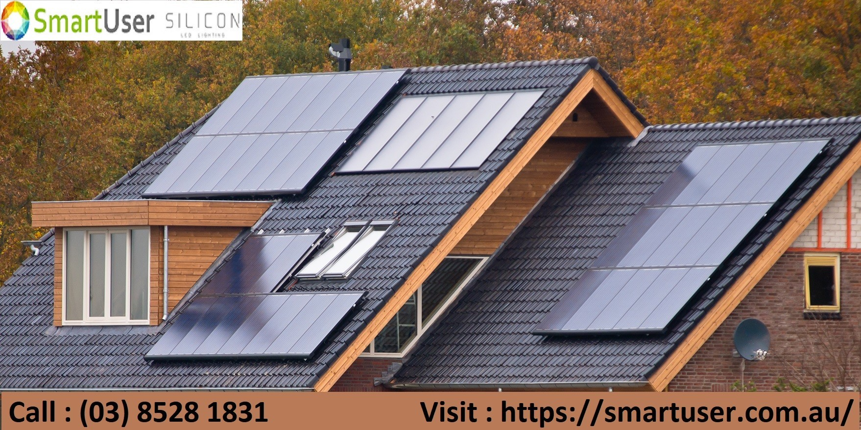 Seeking for Solar Panel Installation in Melbourne