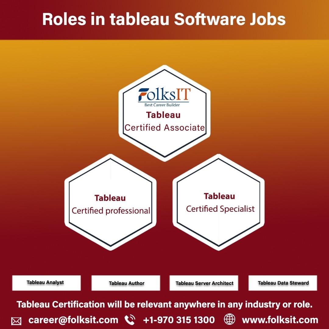 Tableau course online