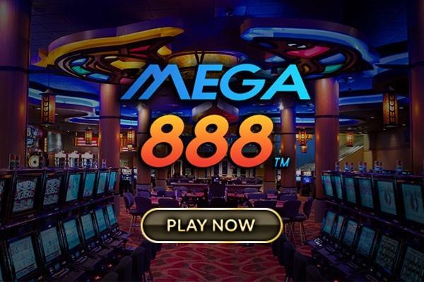 MEGA888R