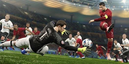 Top 3 Virtual Sports