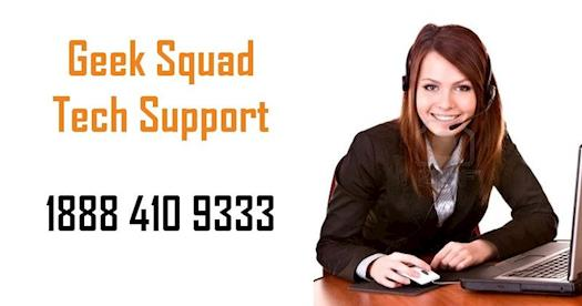 Geek Squad Tech Support effectively resolve device issue