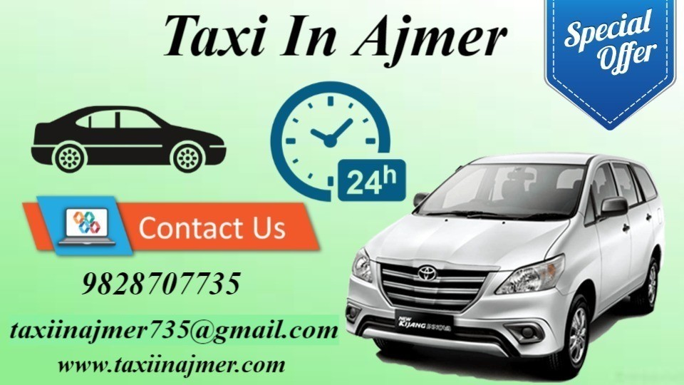 Pushkar To Kishangarh Airport Taxi, Kishangarh Airport To Pushkar Taxi