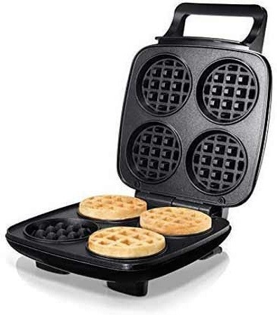 10 Best Thin Waffle Maker in 2021 Reviews and Buying Guide