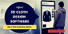 BUILD YOUR ONLINE TAILORING WEBSITE WITH AN EFFECTIVE SUPPORT OF 3D CLOTH DESIGN SOFTWARE