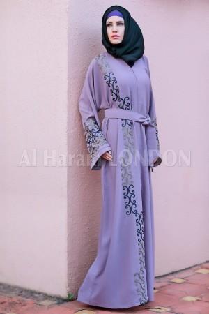 Nida Abaya Style
