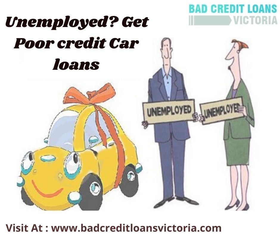 Borrow up to $250000 With Poor Credit Car Loan