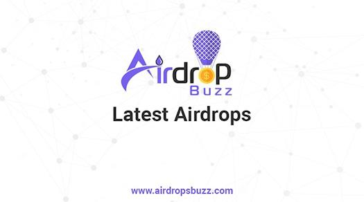 Latest Airdrops