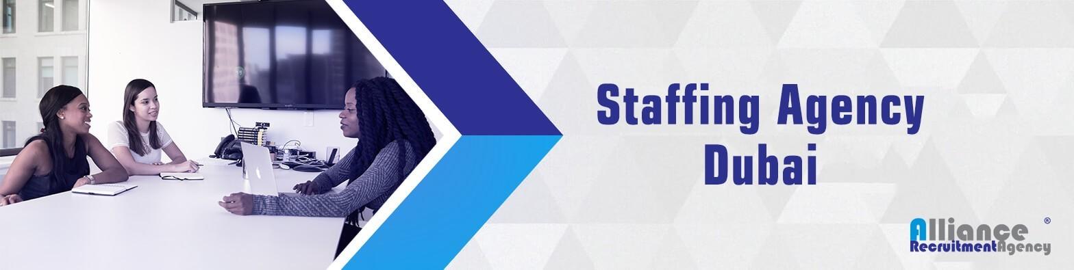 Staffing Agency Dubai - Staffing Solutions Companies In Dubai