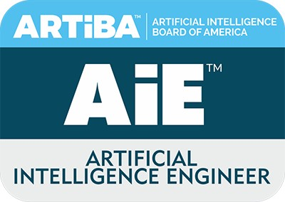 artificial intelligence engineer certification