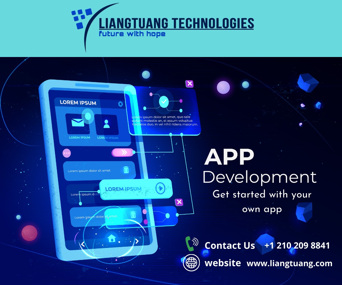 Best Mobile Application Development in 2021