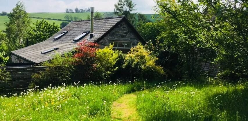 Choose the Best North Wales Holiday Cottages - Cefn Ceiriog
