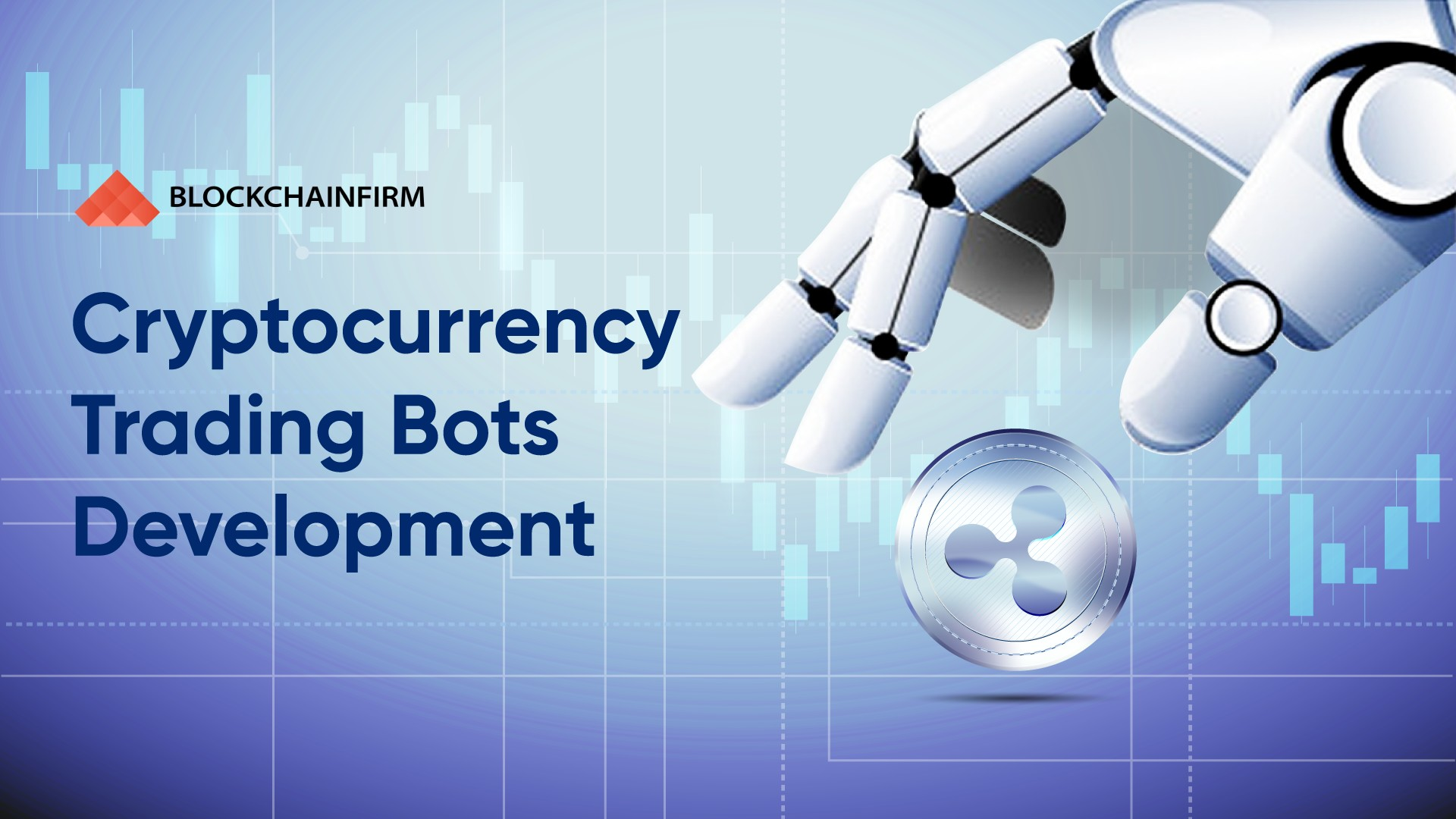 Cryptocurrency Trading Bots Development