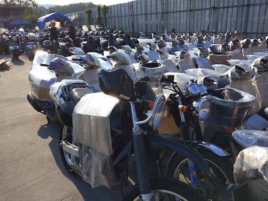 Reliable Dealers of Japanese Used Motorcycles and Bikes