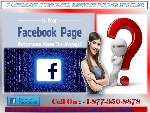 Dial Facebook Customer Service Phone Number 1-877-350-8878 If Want Technical Aid