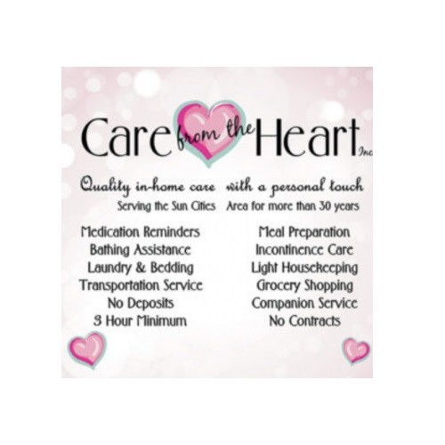 Care from the Heart, Inc.