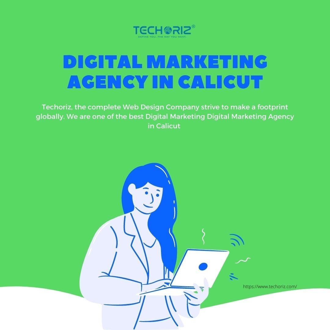 Digital Marketing Agency in Calicut