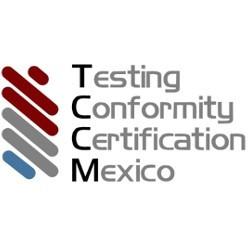 TESTING CONFORMITY CERTIFICATION MEXICO SA DE CV.
